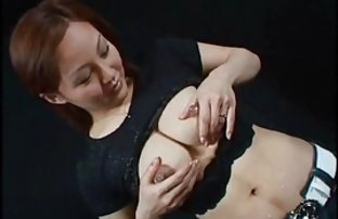 巨大的胸部